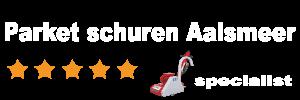 Parket Schuren Aalsmeer